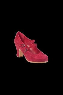 Zapato Baile Profesional Mod 379