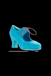 Zapato Baile Profesional Mod 386