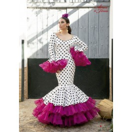 Traje Flamenca Victoria