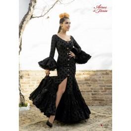 Traje Flamenca Turina