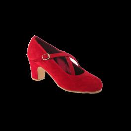 Zapato Baile Semiprofesional Mod 300
