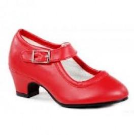 Zapato Baile Básico