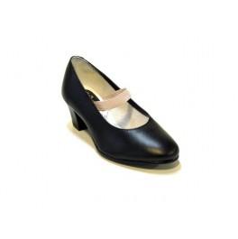 Zapato Baile Sin Forro