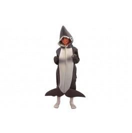 Disfraz de Tiburón