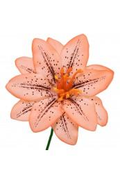 Flor Flamenca mod. Lilium