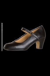 Zapato Baile Semiprofesional Mod 250