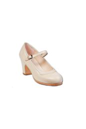 Zapato Baile Profesional Mod 342