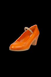 Zapato Baile Profesional Mod 401