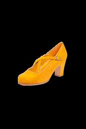 Zapato Baile Profesional Mod 410