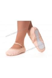 Zapatilla de Ballet Piel de Importacion
