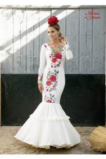 Traje Flamenca Amistad