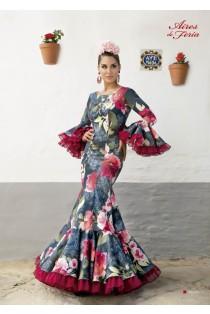Traje Flamenca Murillo