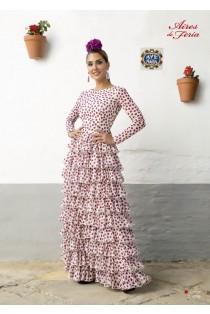 Traje Flamenca Lorca