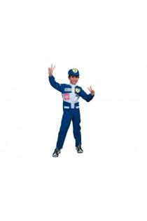 Disfraz de Piloto Carreras